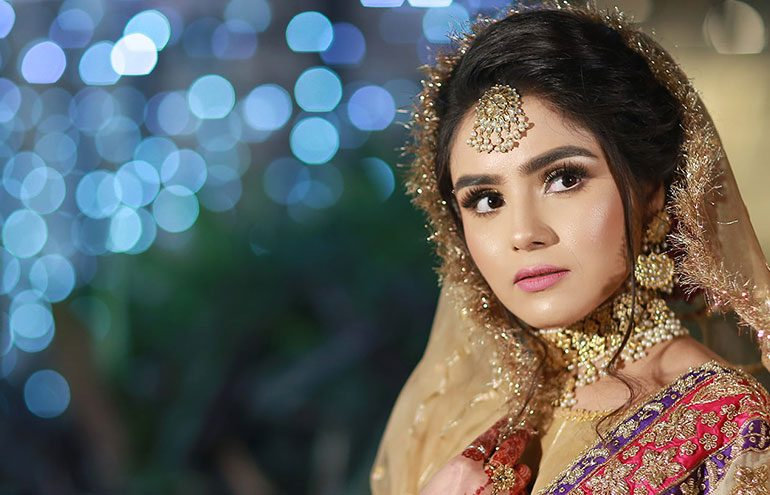 All About The Latest Pakistani Wedding Trends