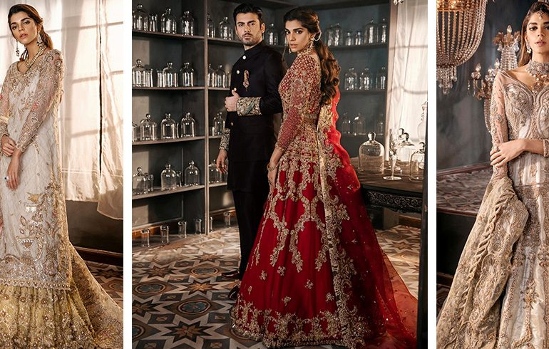 9 Top Trends That Shall Rule Pakistani Weddings Pak Cheers Wedding Services Provider Blog