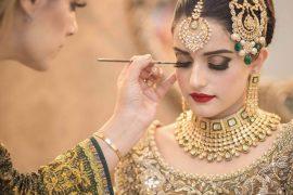 Best-Bridal-Makeup-in-Lahore