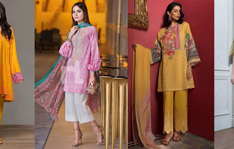 New Best Summer Dresses 2020 Collection To Make You Look Cool Pak Cheers Wedding Services Provider Blog,Jacket Over Dress For Wedding Guest